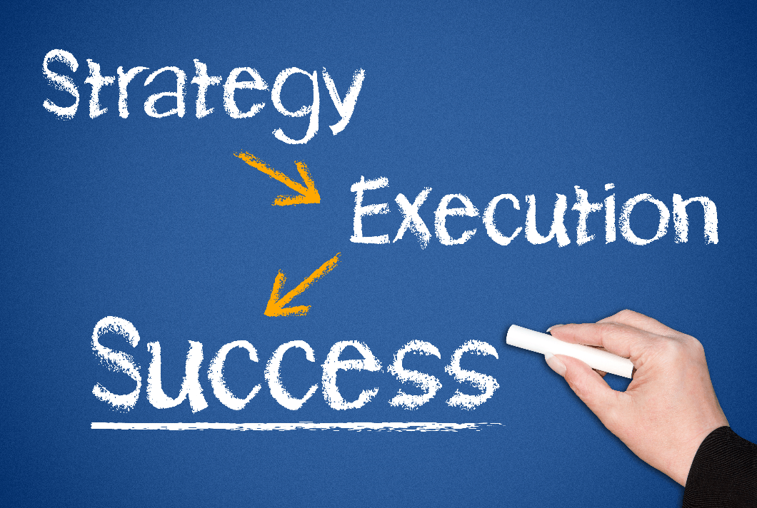 In order to get success with your marketing plan, make sure the execution goes well.