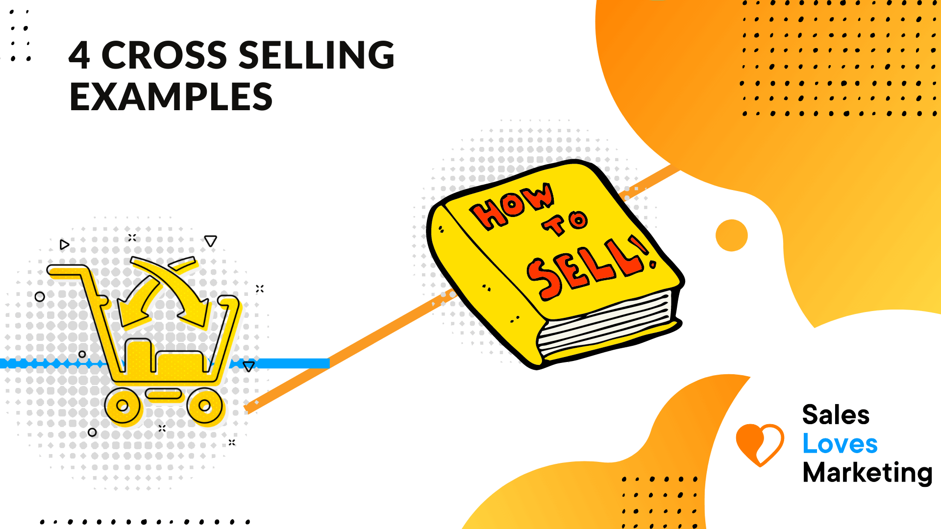 Cross selling examples