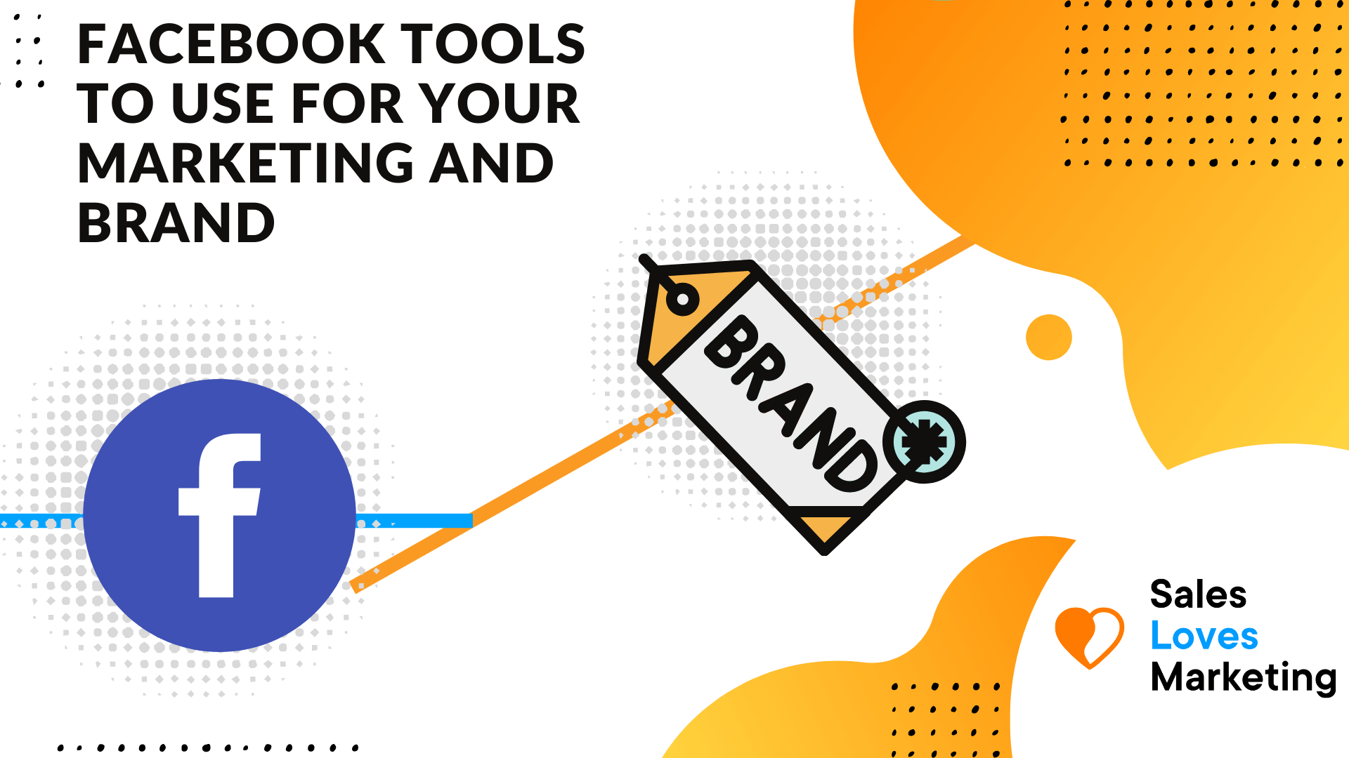 The best facebook tools to grow your brand and marketing.