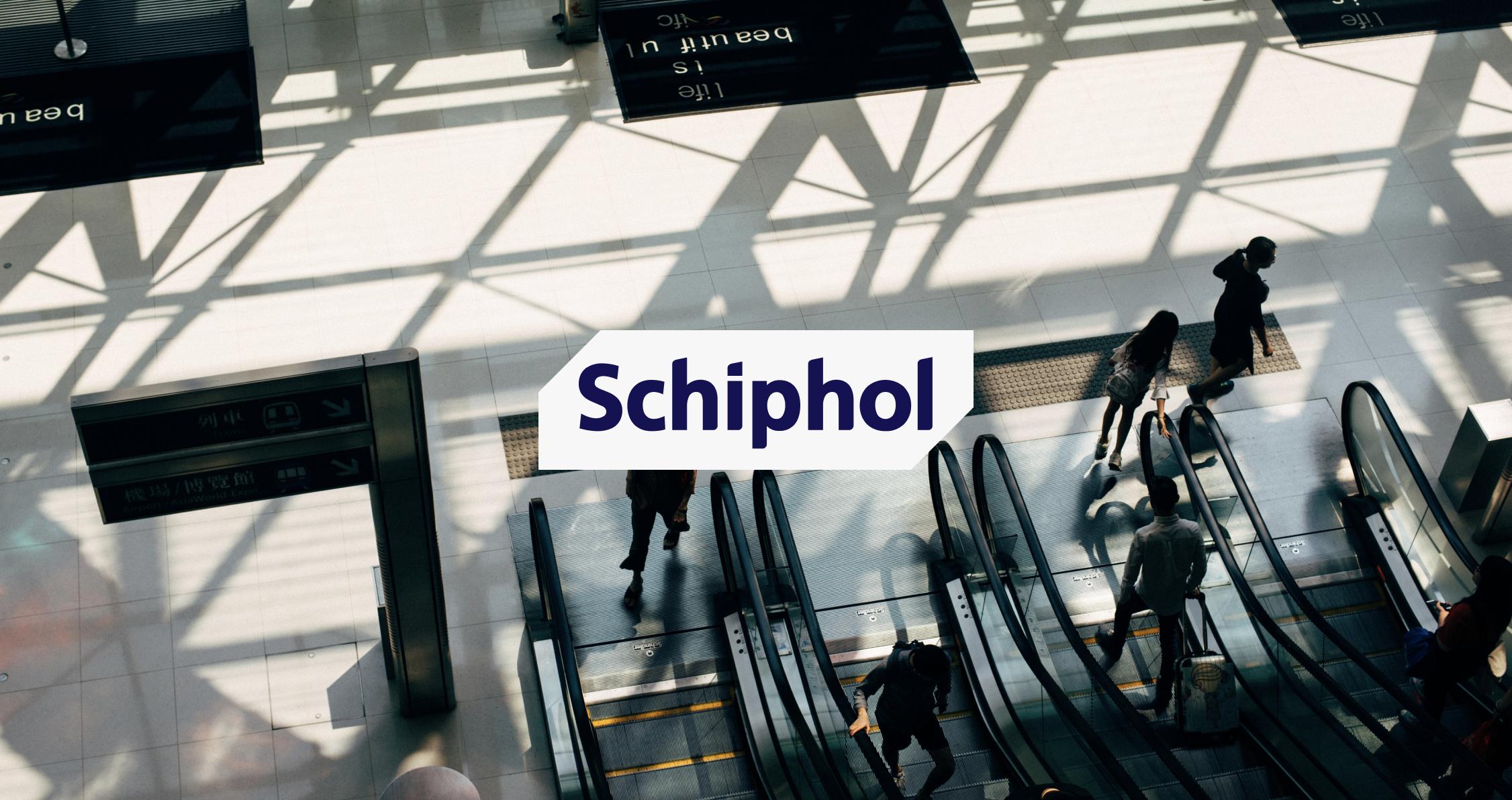 Schiphol project thumbnail