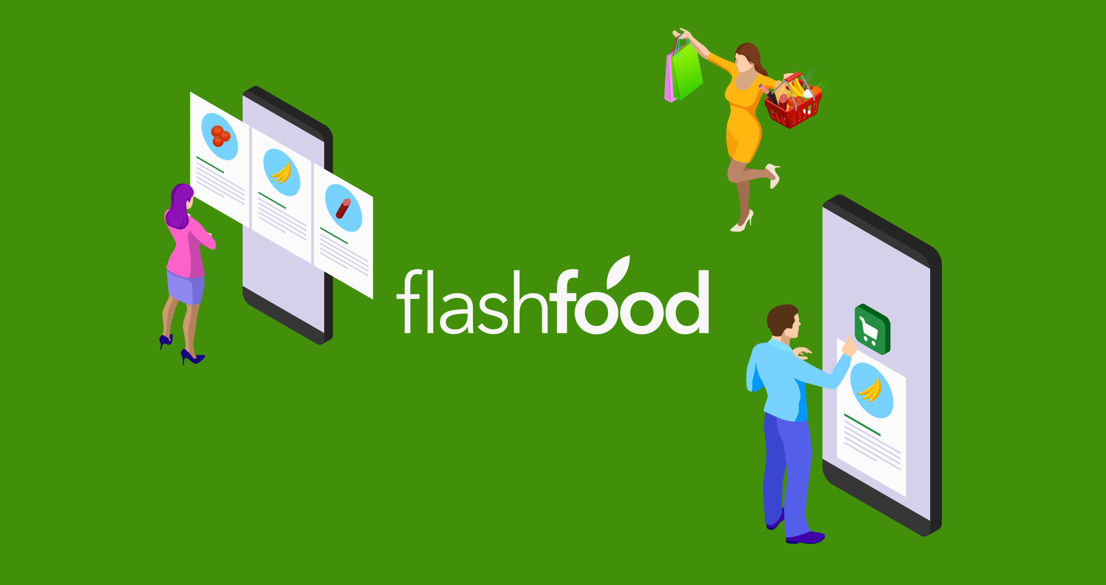 Flashfood project thumbnail