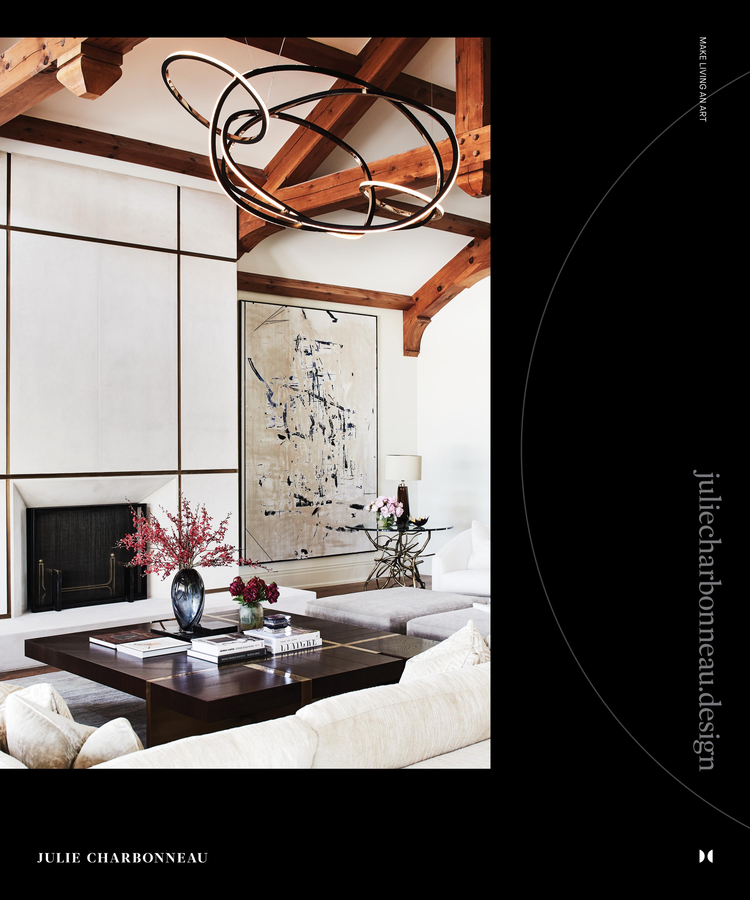 The White Room Branding Art Direction