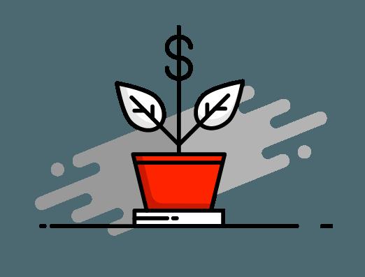 reach goals grow money