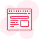 Blue Oak Media Group Website Design Service
