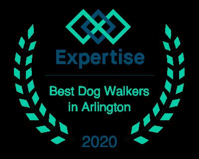 Best Dog Walkers in Arlington 2020