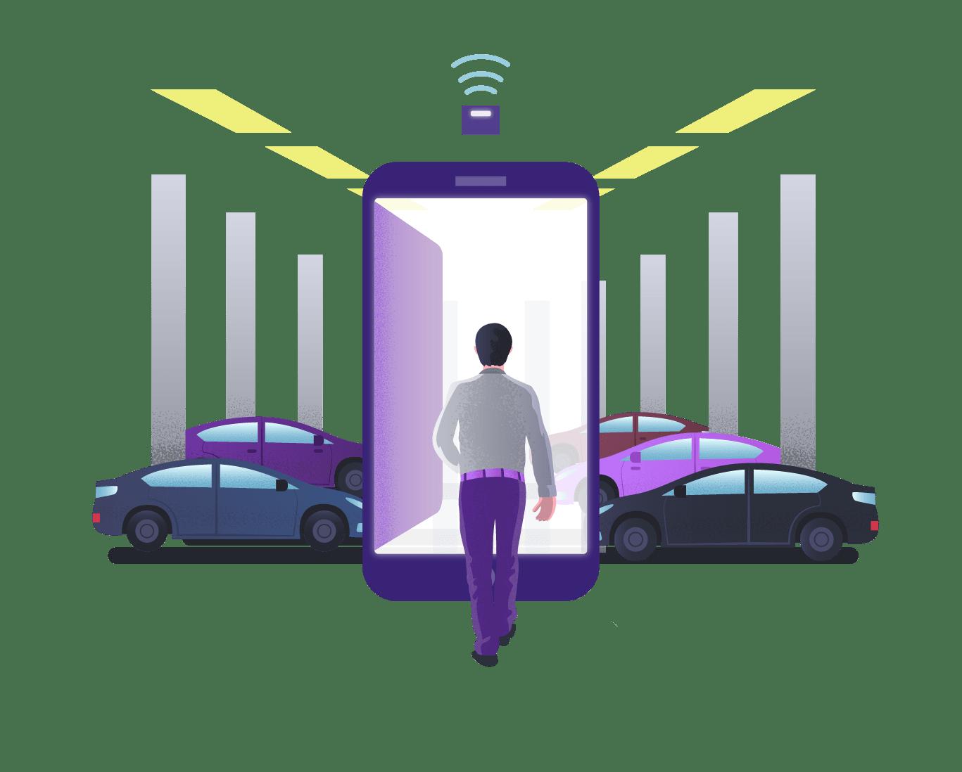 Mobiliteit en Parking