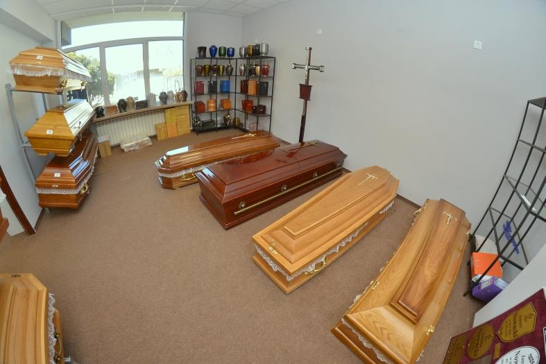 zakład pogrzebowy warszawa bielany