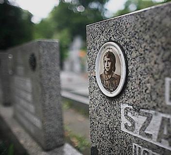 Usługi cmentarne