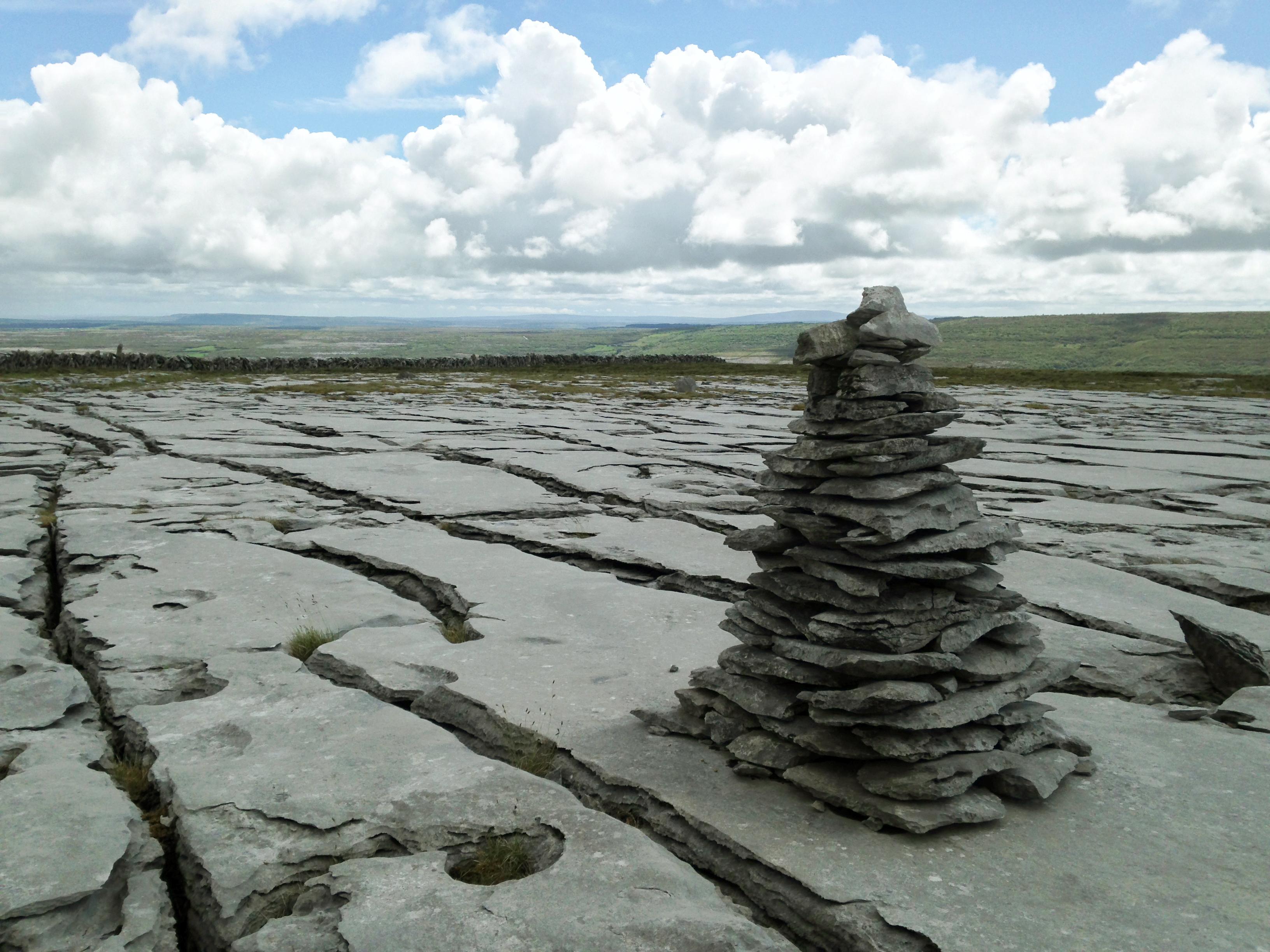 Photo of Cairn, Ireland