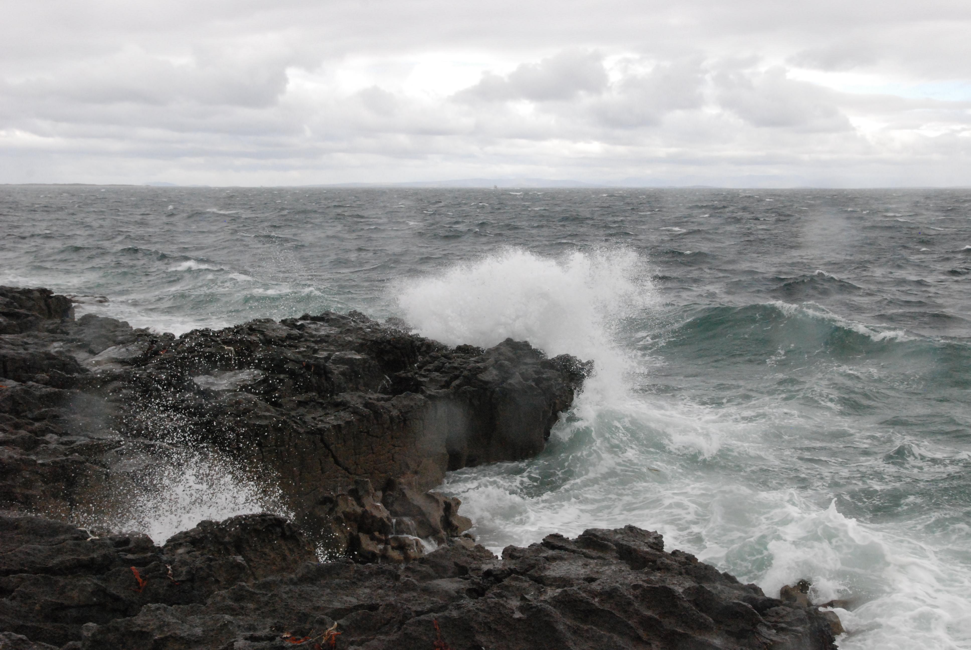 Ireland Ocean