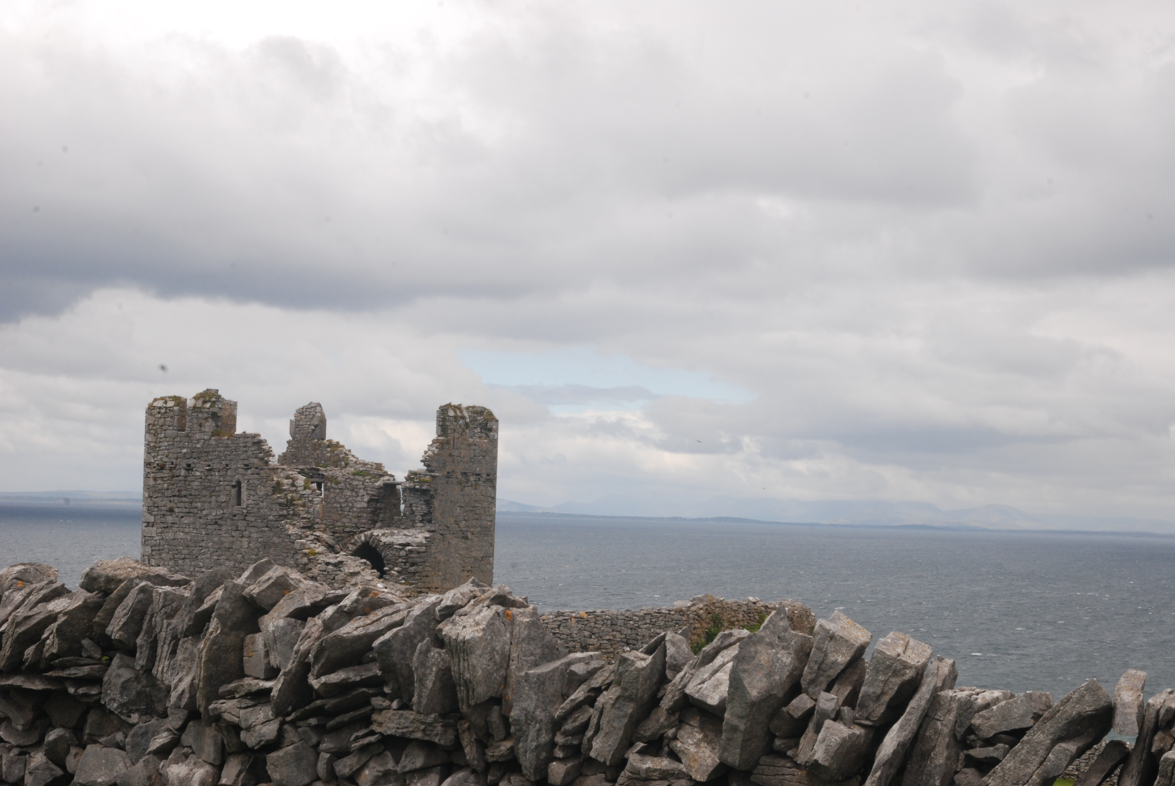 Aran Island Fort