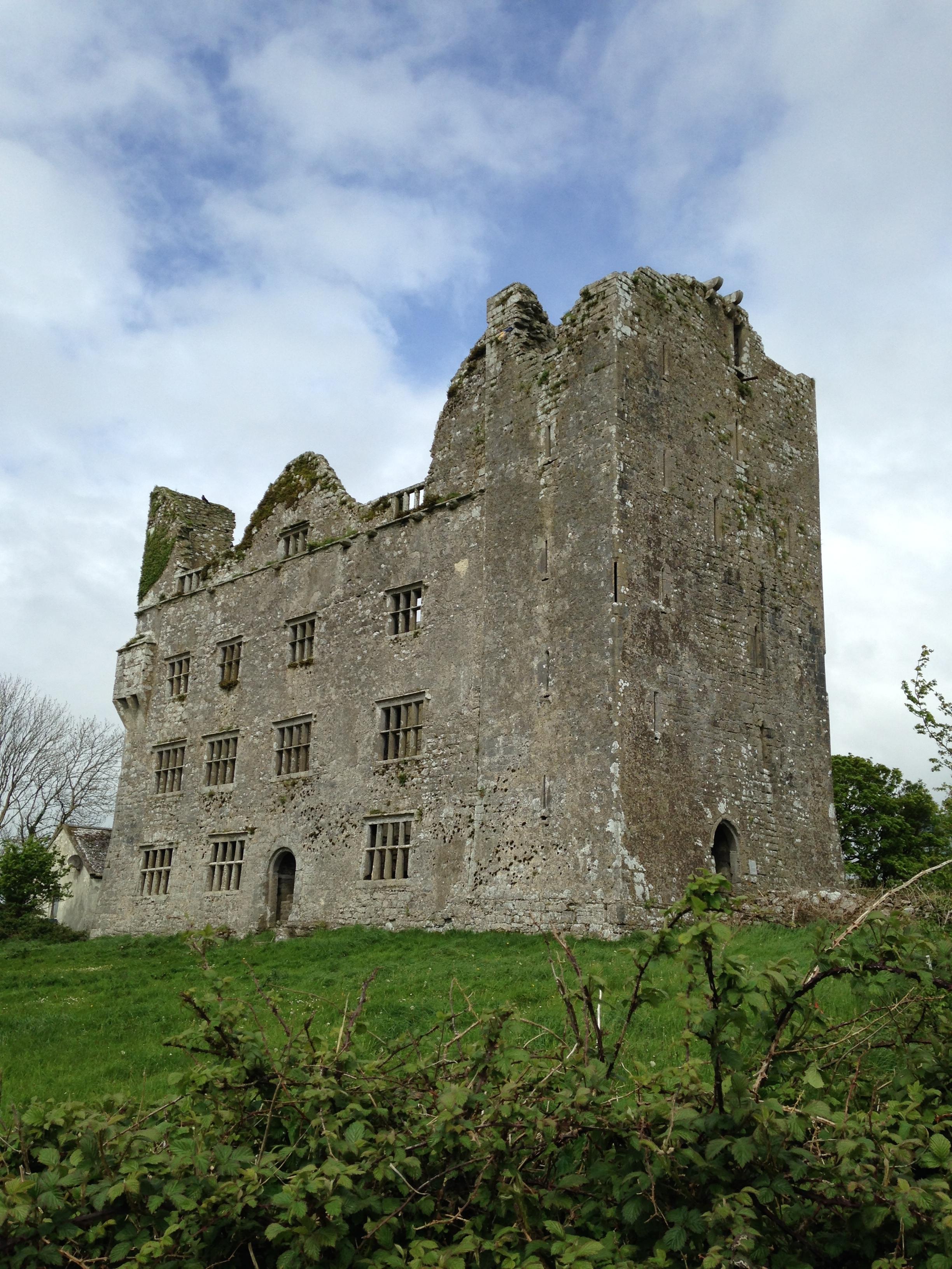 Stone Fort Ballyvaughn: Ballyvaughn, Ireland