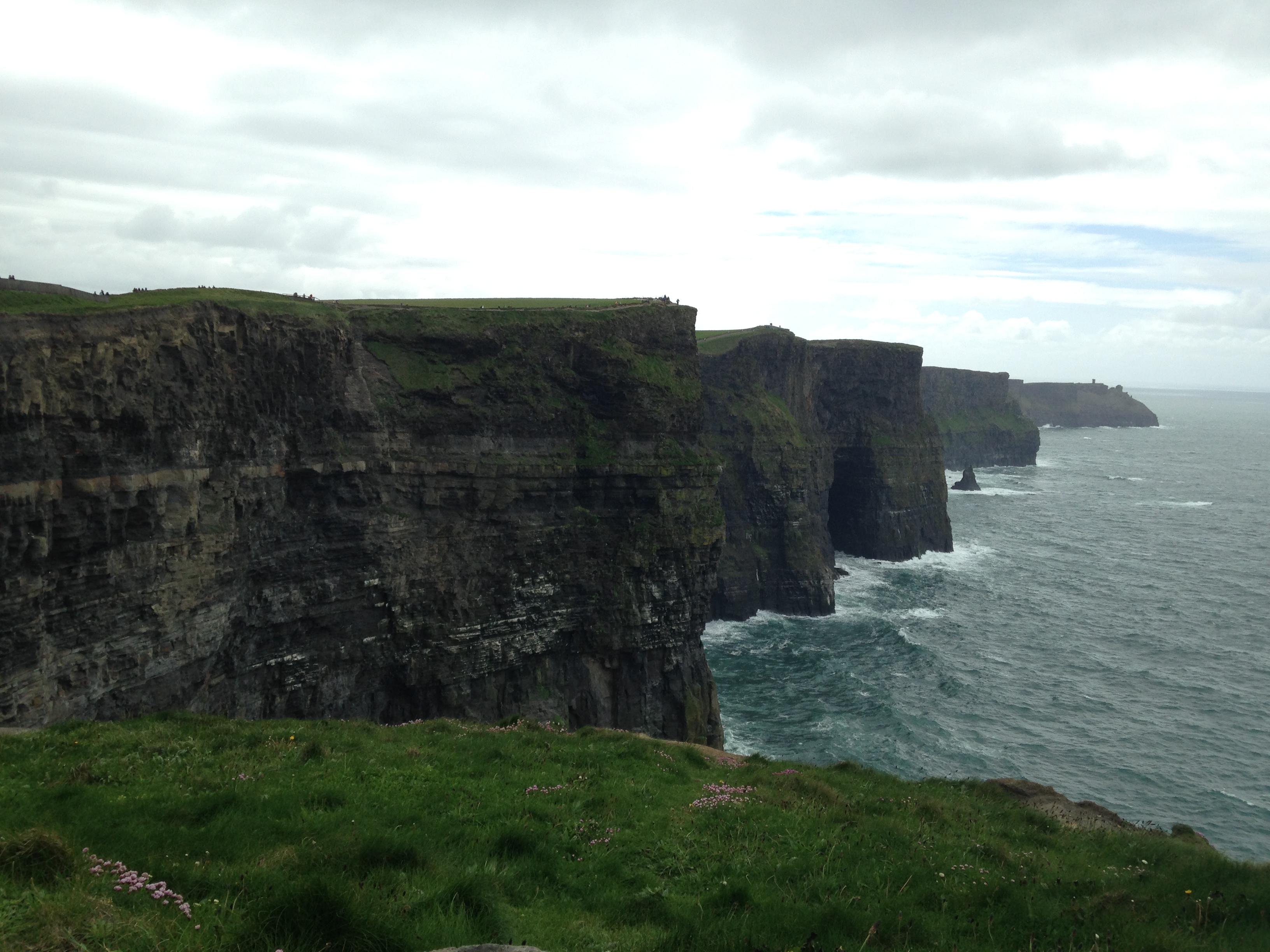 Cliffs of Moher: Ireland