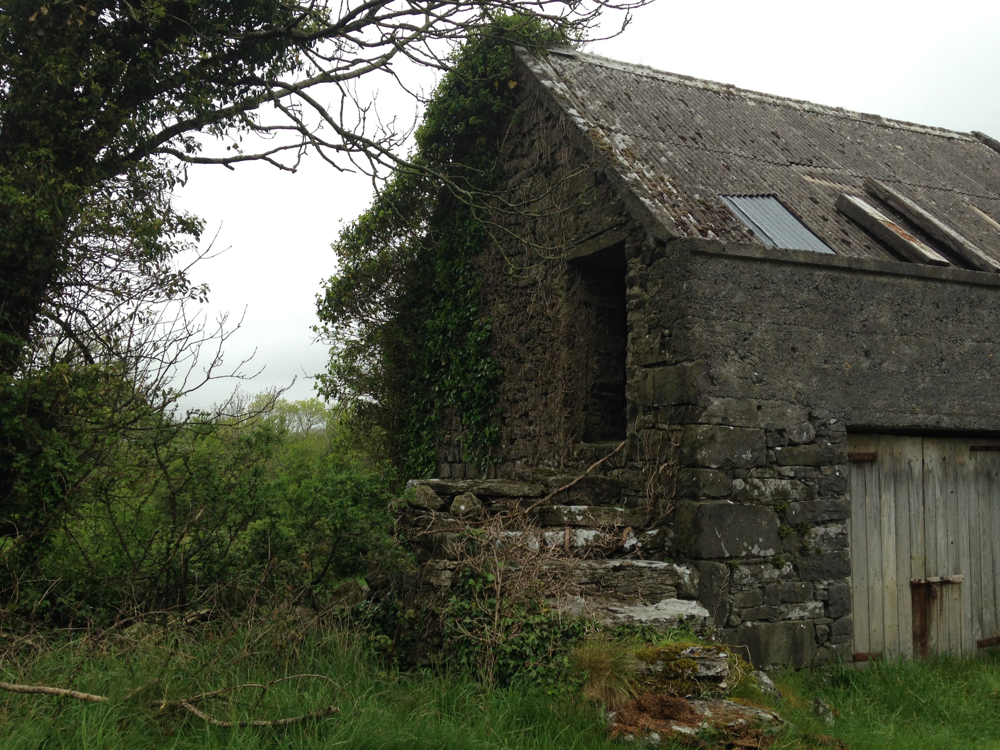Old Ballyvaughn House: Ballyvaughn Ireland