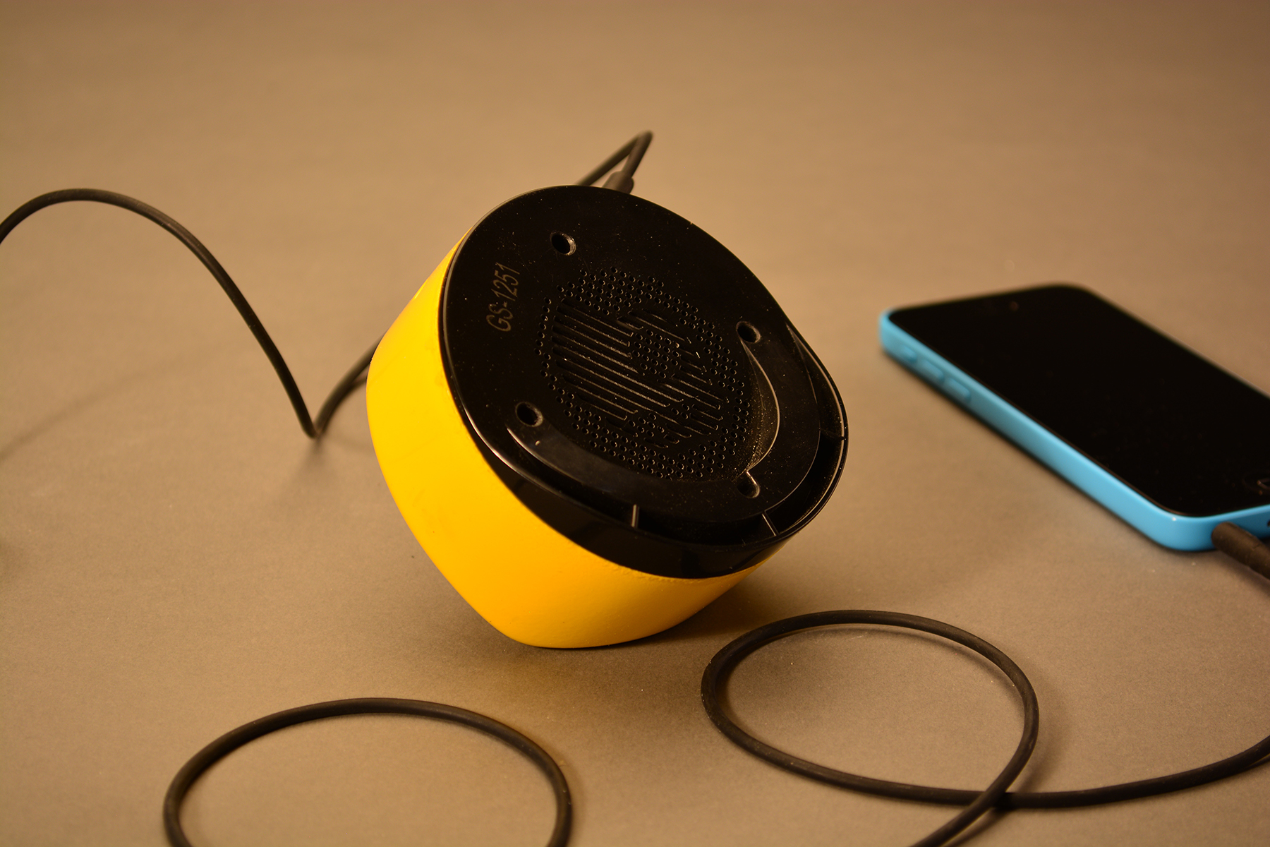 Remade Speaker
