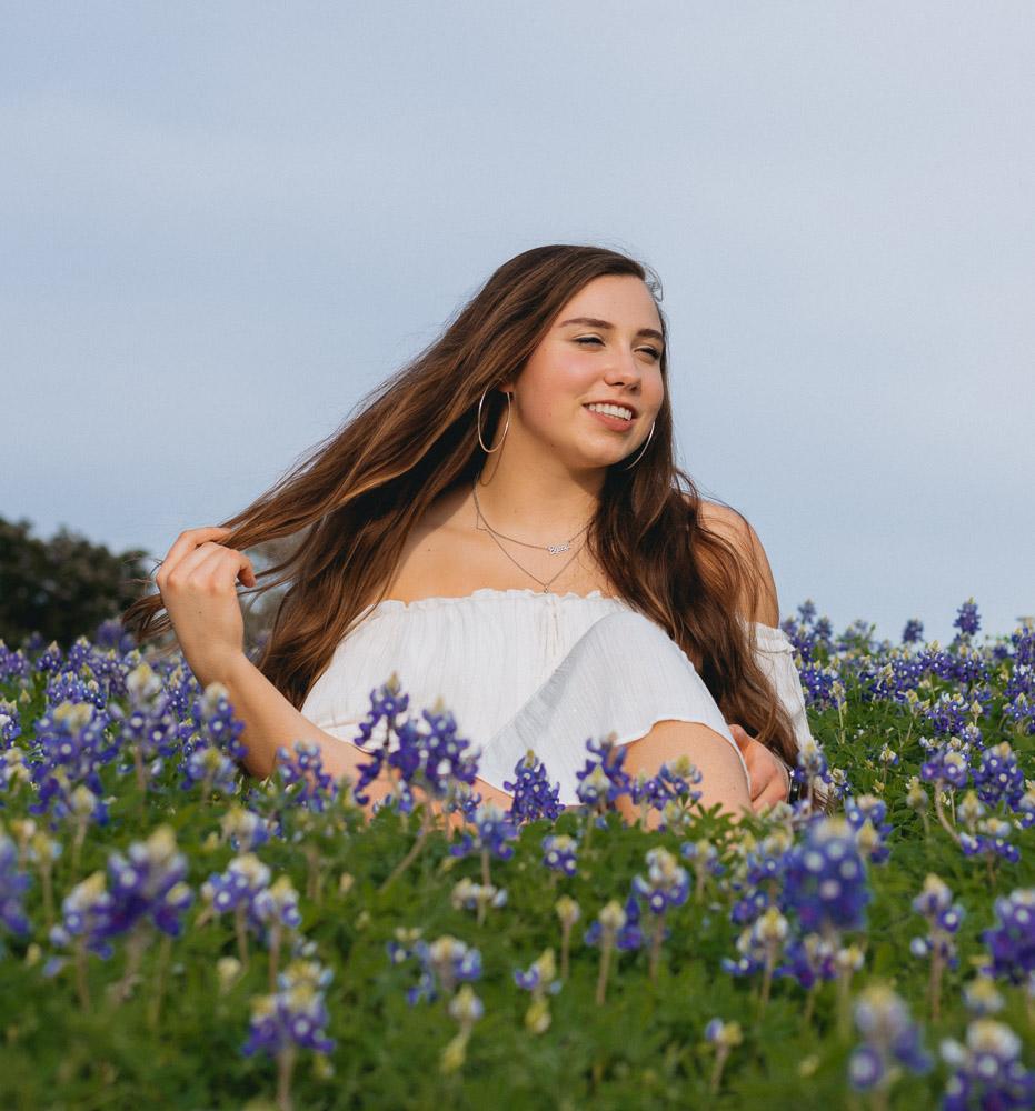 Olivia Austin Angelica Carrete Photography