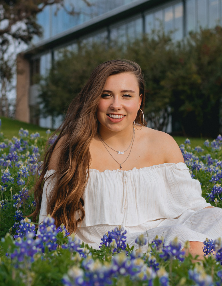 Olivia Flowers Lifestyle Angelica Carrete Photography