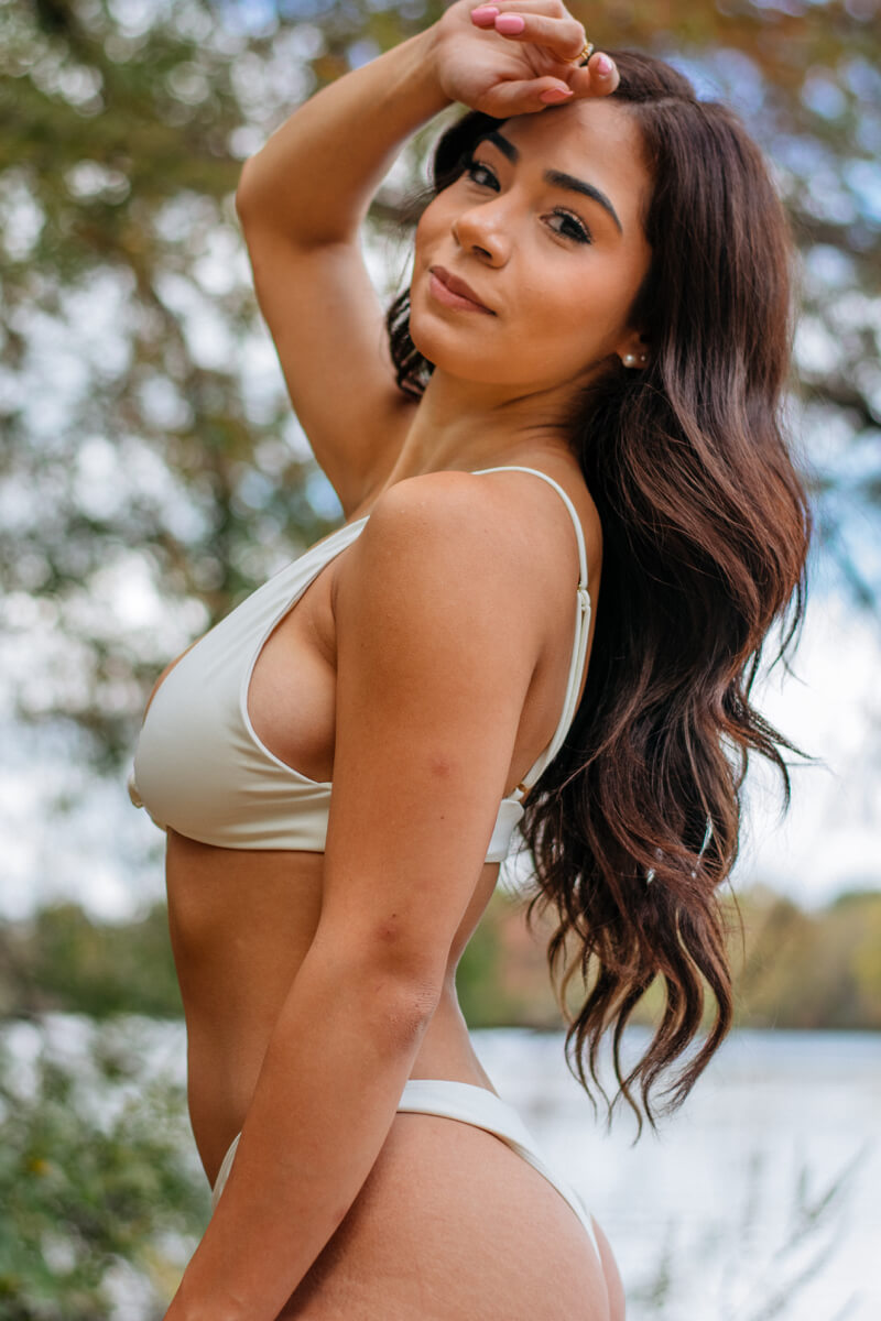 Em Swimwear bikini Angelica Carrete Photography