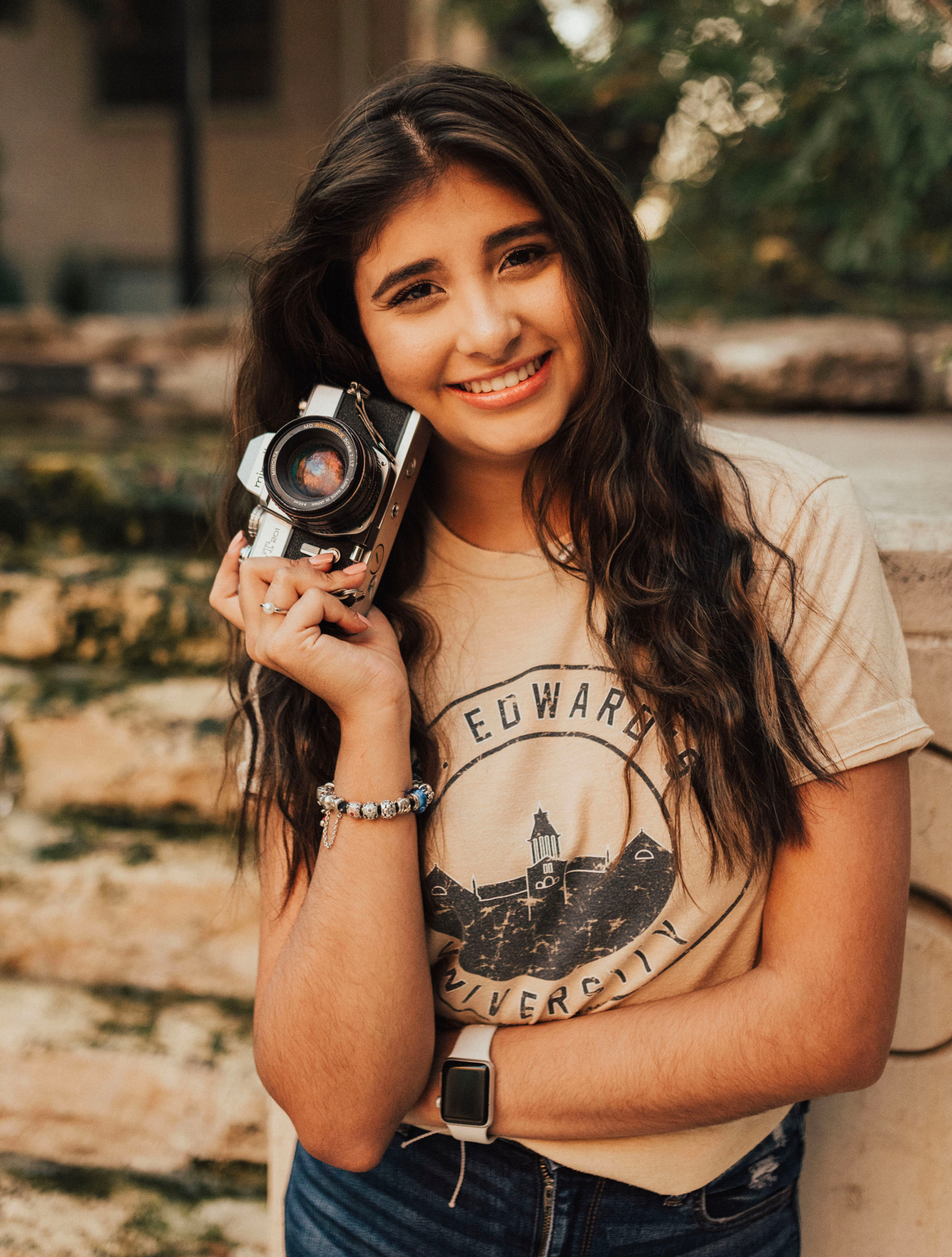 Angelica Carrete Photography Texas