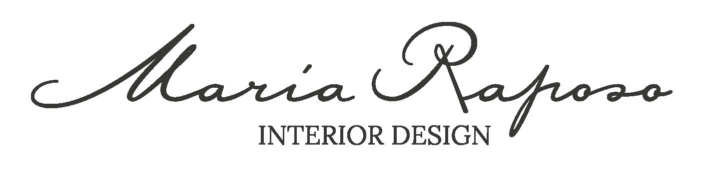 Logo Maria Raposo