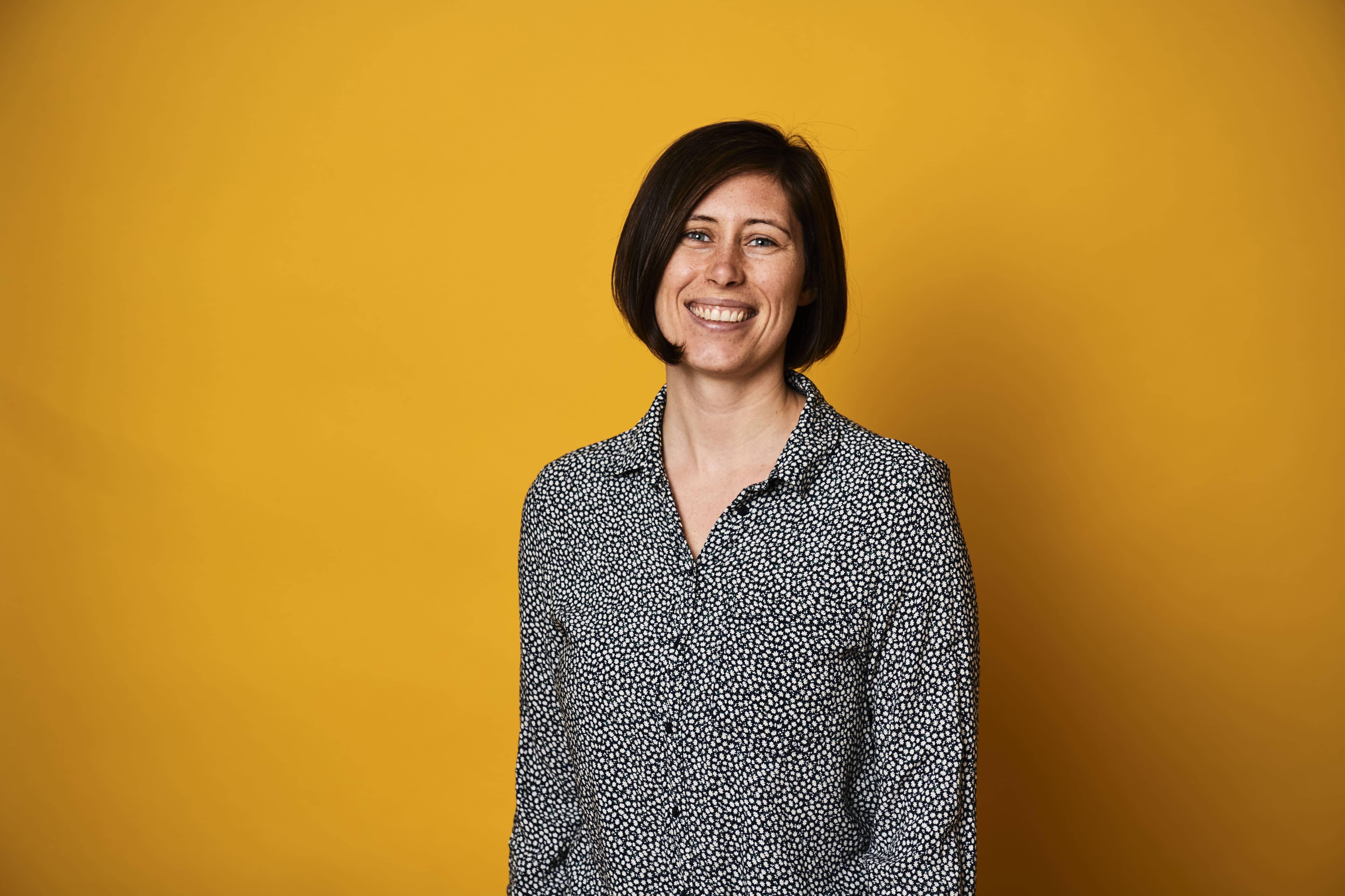 Johanna Seeliger, Founder and Managing Director
