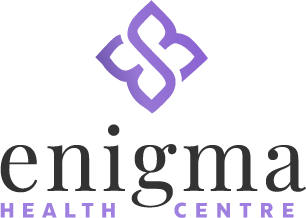 Enigma Health Centre Logo