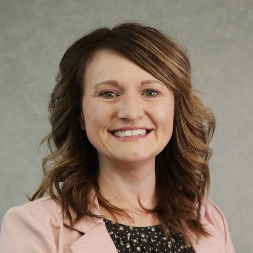 Headshot of  Chrissy Brabandt