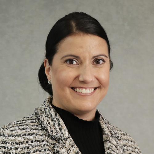 Headshot of Jodi Sorum