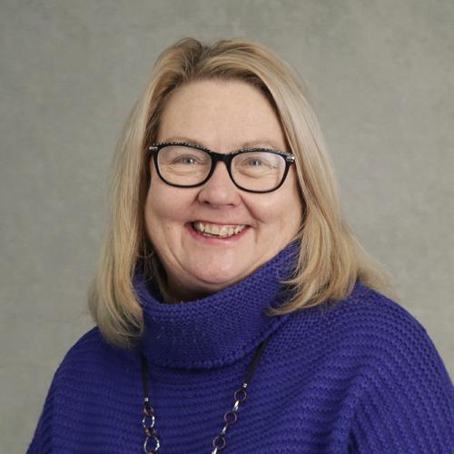 Headshot of Cheryl Ramberg