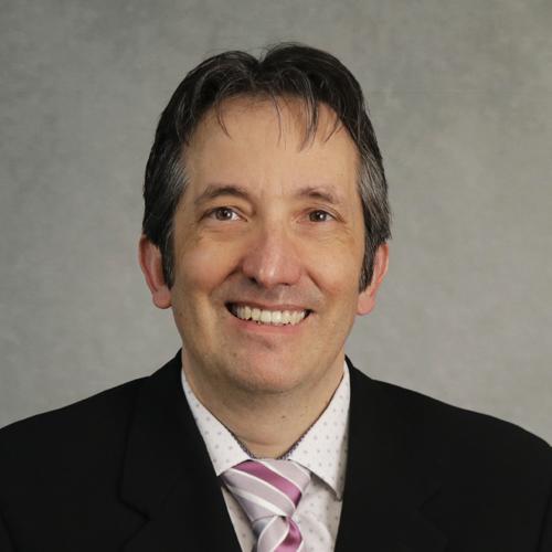 Headshot of Brian Huschle