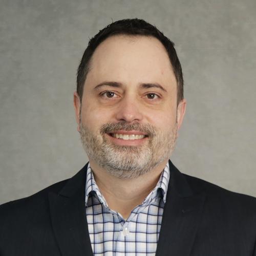 Headshot of Greg Rixen