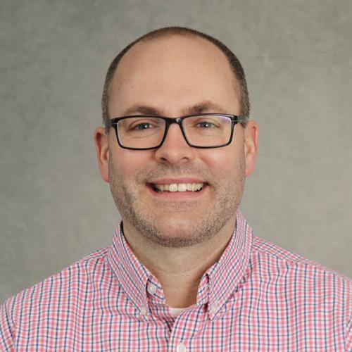 Headshot of Eric Scheffer