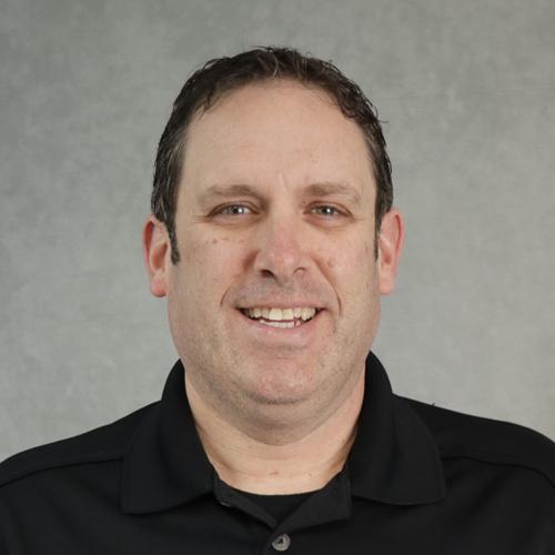 Headshot of Marty McDonald