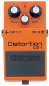 distortion effect guide