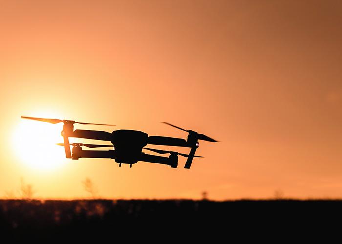 drone photographer