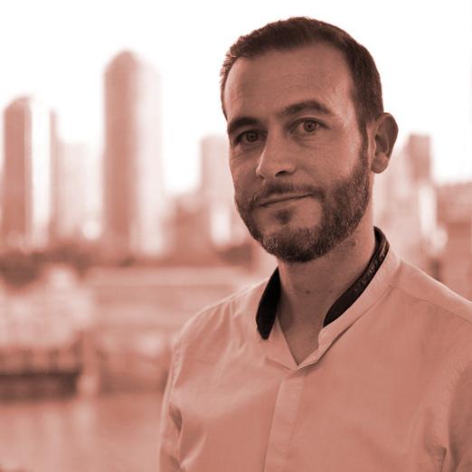 Antoine Pasquali