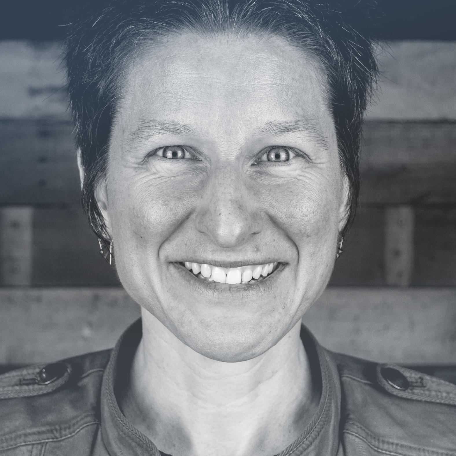 Joyce Trémérie