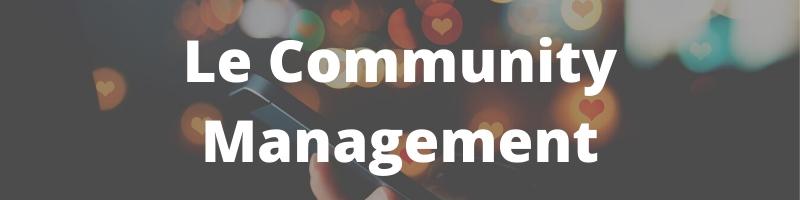 le community management