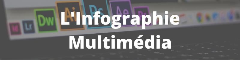 l'infographie multimédia