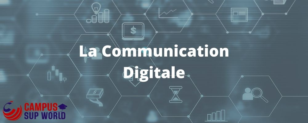 La Communication Digitale