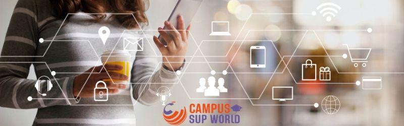 bannière marketing digital