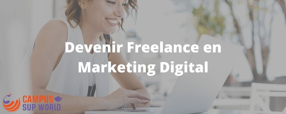 Devenir Freelance en Marketing Digital