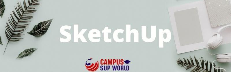 Sketchup 2d 3d