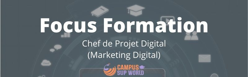 Focus sur la Formation Marketing Digital