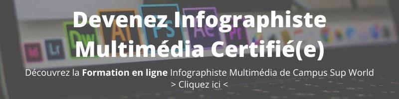 formation infographiste