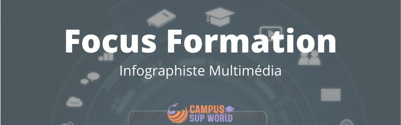 Focus sur la Formation Infographiste Multimédia