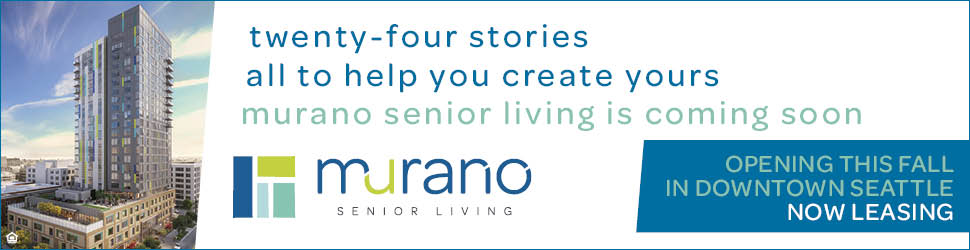 Murano Senior Living - Banner Ad