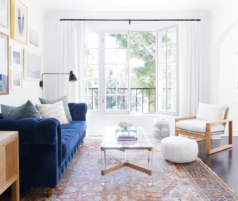 How to Clean Drapery to Keep It Looking Its Best