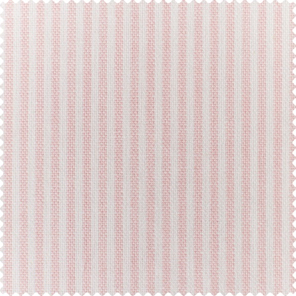 Petal Cotton Linen Stripe