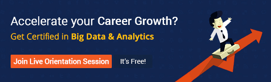 Data Analytics Course by Digital Vidya
